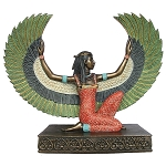 WINGED ISIS CBZ