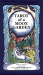 TAROT OF A MOON GARDEN -