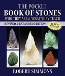 POCKET BOOK OF STONES: Who They Are & What They Teach (revised edition)