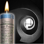INNER BALANCE CANDLE